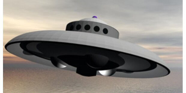 Britisches Ministerium veröffentlicht UFO-Akten