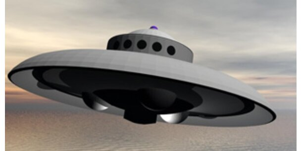 US-Forscher suchen Außerirdische