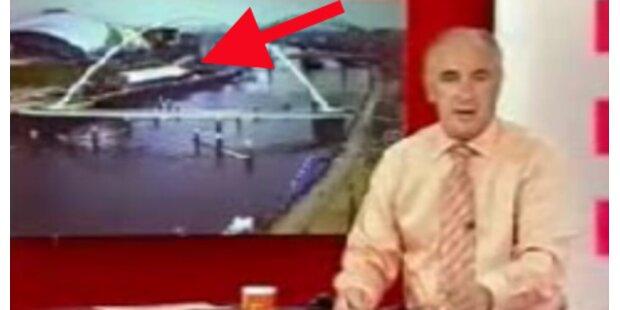 Ufo in England gesichtet?