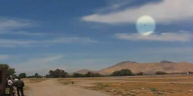 Ufo Chile
