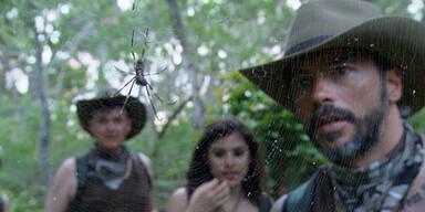 Dschungel-Camp brutal wie nie