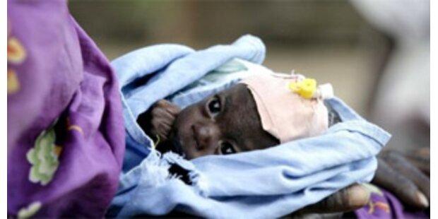 Weit mehr Tote im Kongo nach Rebellen-Angriffe