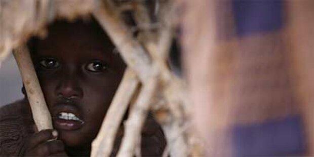 Erdrutsch in Uganda - mindestens 40 Tote