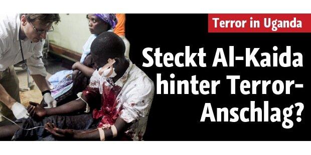 Extremisten bekennen sich zu Anschlag