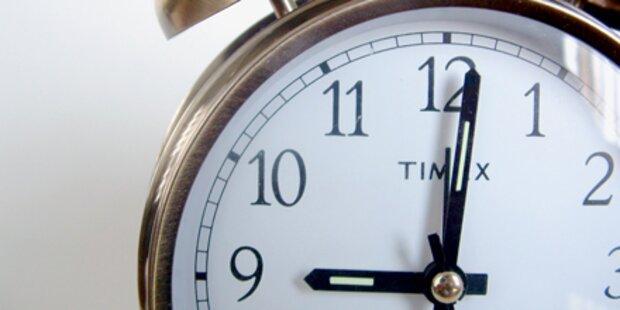 So tickt unsere innere Uhr