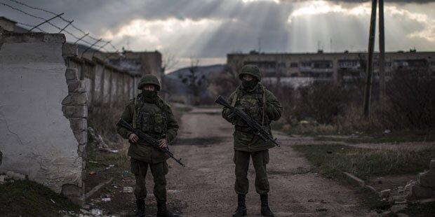 Sieben Soldaten binnen 24 Stunden getötet