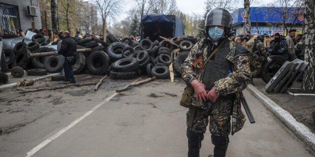 Ukraine krise kiew plant militäreinsatz