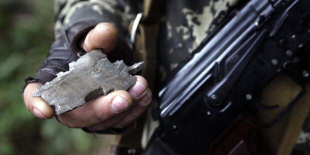 Ukraine: 14 Soldaten bei Heli-Abschuss tot