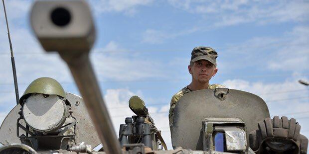 Russland: Toter bei Beschuss aus der Ukraine