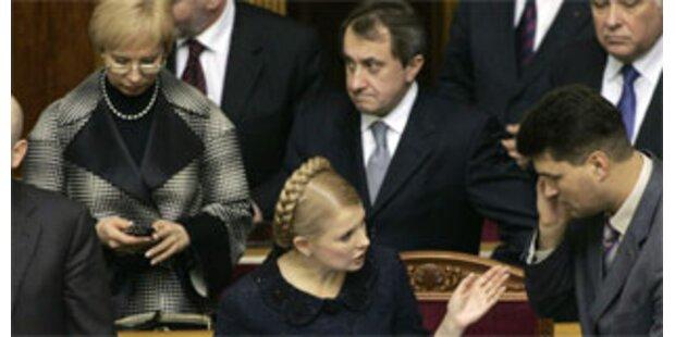 Ukraine steht vor dem Staatsbankrott