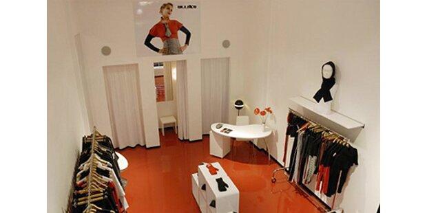 Neuer Mode-Shop in Wien eröffnet