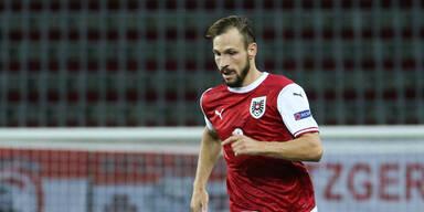 Salzburg-Spieler jetzt doch zum ÖFB-Team