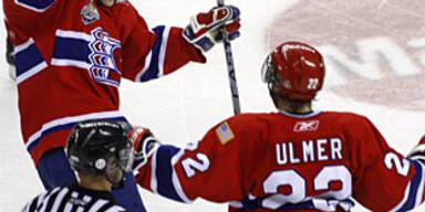 Ulmer holt Junioren-Stanley-Cup