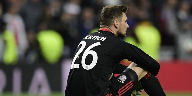 Slapstick-Tor: So reagieren Bayern-Fans