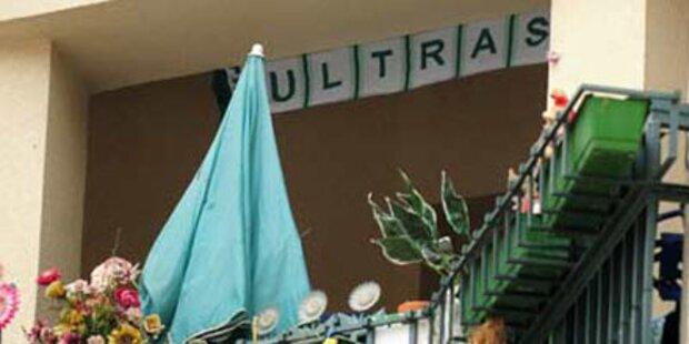12 Jahre für Rapid-Ultra nach Axtmord