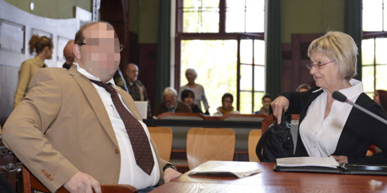 Mordfall Peggy: Freispruch für Ulvi K.