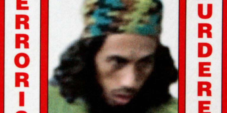 Mutmaßlicher Bali-Terrorist gefasst