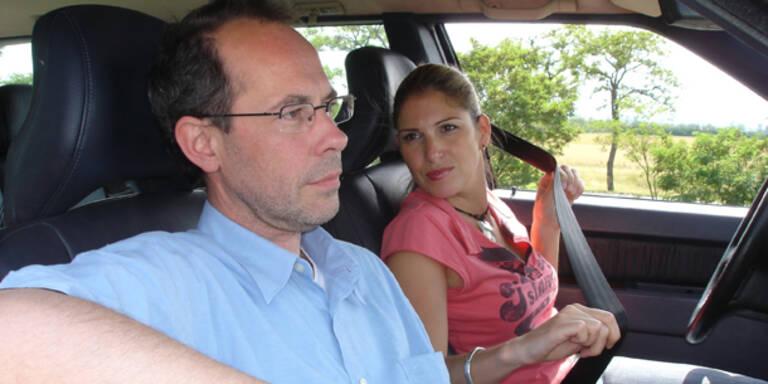 Was Autolenker im Straßenverkehr nervt