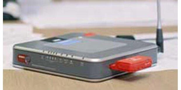 Neuer Mobilfunk-Standard ist beschlossene Sache