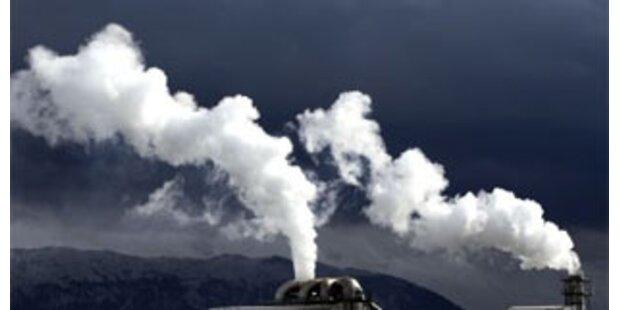 21.000 Kanadier sterben heuer an Luftverschmutzung