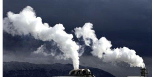 Österreich bei Umweltschutz EU-Spitze