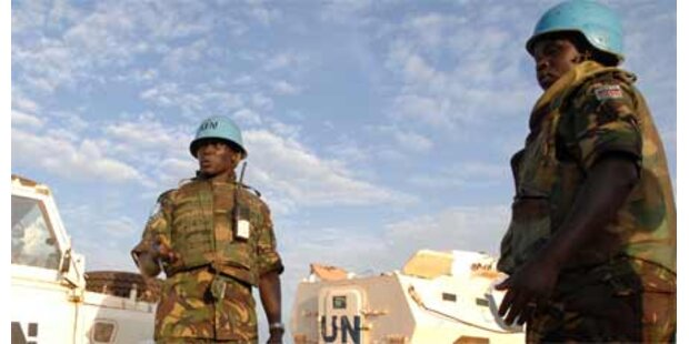 160 Tote bei Stammeskämpfen im Sudan