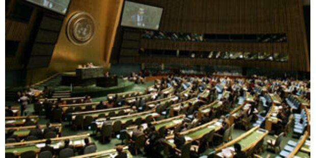 Serbische Resolution zum Kosovo angenommen