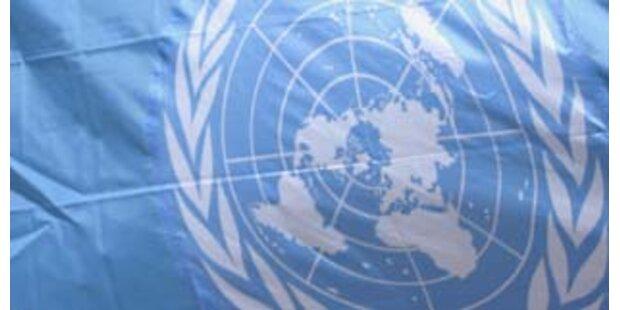 Der UNO geht das Geld für die humanitäre Hilfe aus