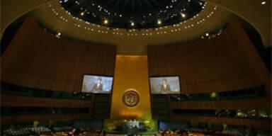 Österreich für 2 Jahre Weltsicherheitsratsmitglied