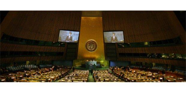 UN bekämpfen Armut mit 11 Milliarden Euro