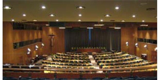 UN drosseln Klimaanlagen in ihren Gebäuden