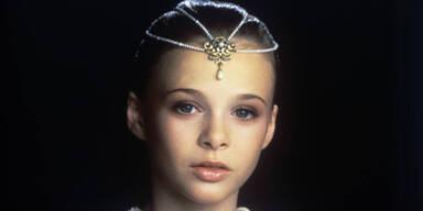 """So sieht die """"Kindliche Kaiserin"""" heute aus"""
