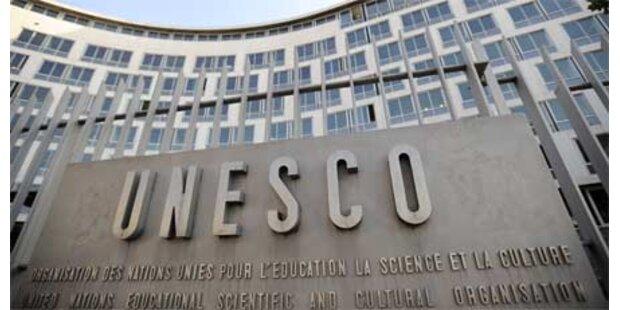 USA setzen Zahlungen an UNESCO aus