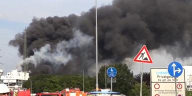 Explosion in Leverkusen: Fünf Vermisste wohl tot