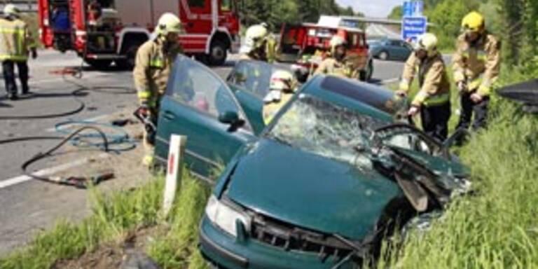 Nur vier Tote im Straßenverkehr