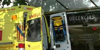 Austro-Tourist stürzt in Ibiza von Balkon – schwer verletzt