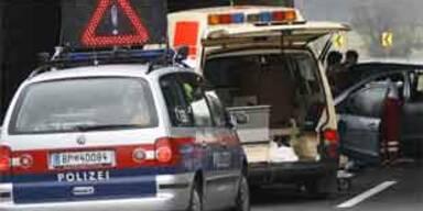 Mordverdacht gegen Mann aus OÖ nach tödlichem Autounfall