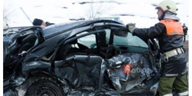 Drei Todesopfer bei Verkehrsunfall in Osttirol