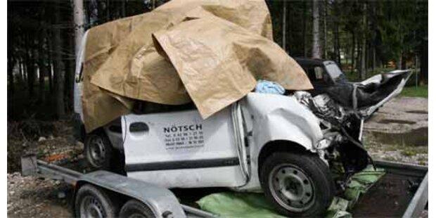 Zahl der Verkehrstoten in Ö gesunken