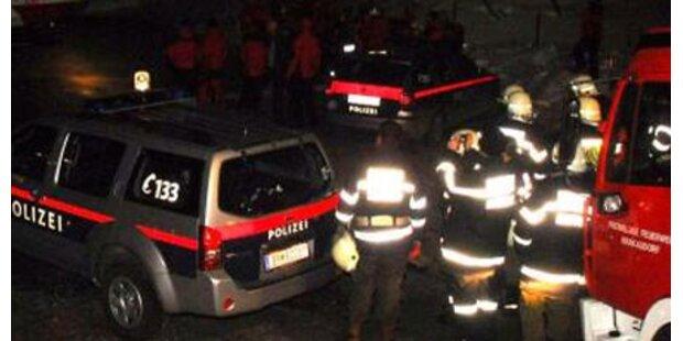 Schwerer Autounfall in Kärnten
