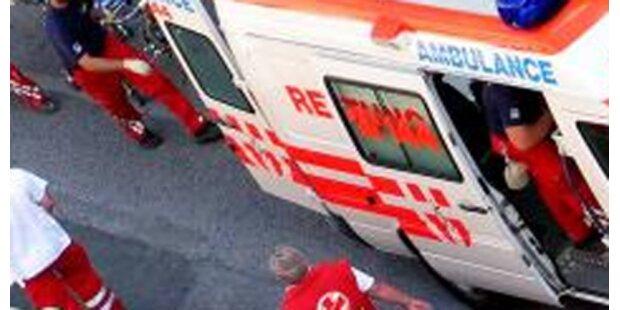 Zwei Burschen bei Verkehrsunfall getötet
