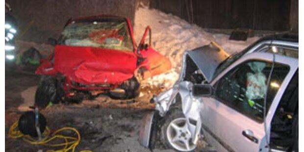 Drei Kinder tot - Unfallstelle Schuld an der Tragödie?