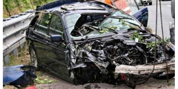 17 Prozent mehr Tote auf Österreichs Straßen