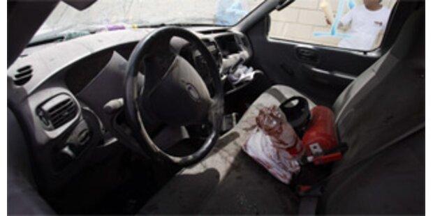 Fünf Tote bei Geisterfahrt-Unfall in Wales