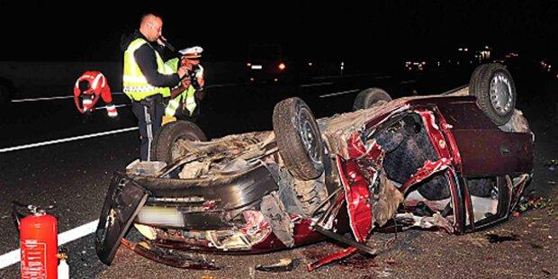 Zwei Tote bei Unfällen in Niederösterreich