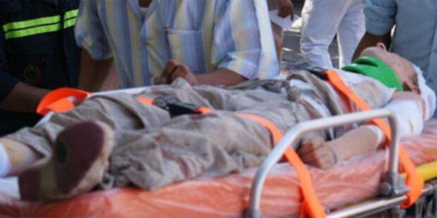 Steirer stirbt bei Crash in Hurghada