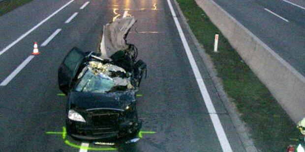 Drei Tote bei Massencrash in Ungarn