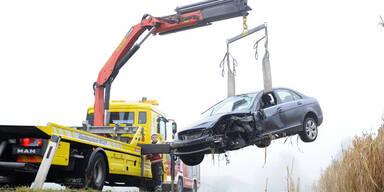 Auto-Versicherung wird immer billiger