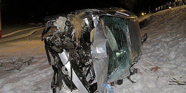 2-Jährige stirbt nach Horror-Unfall
