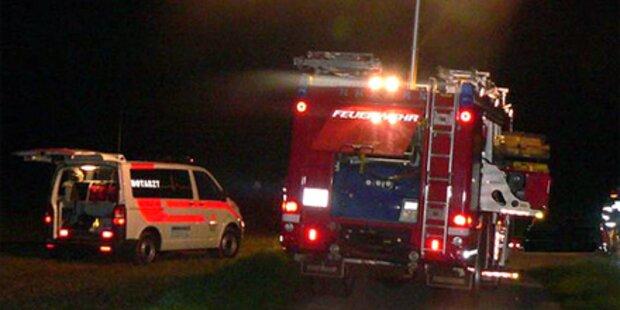 Wien: 23-Jähriger stürzte in den Tod